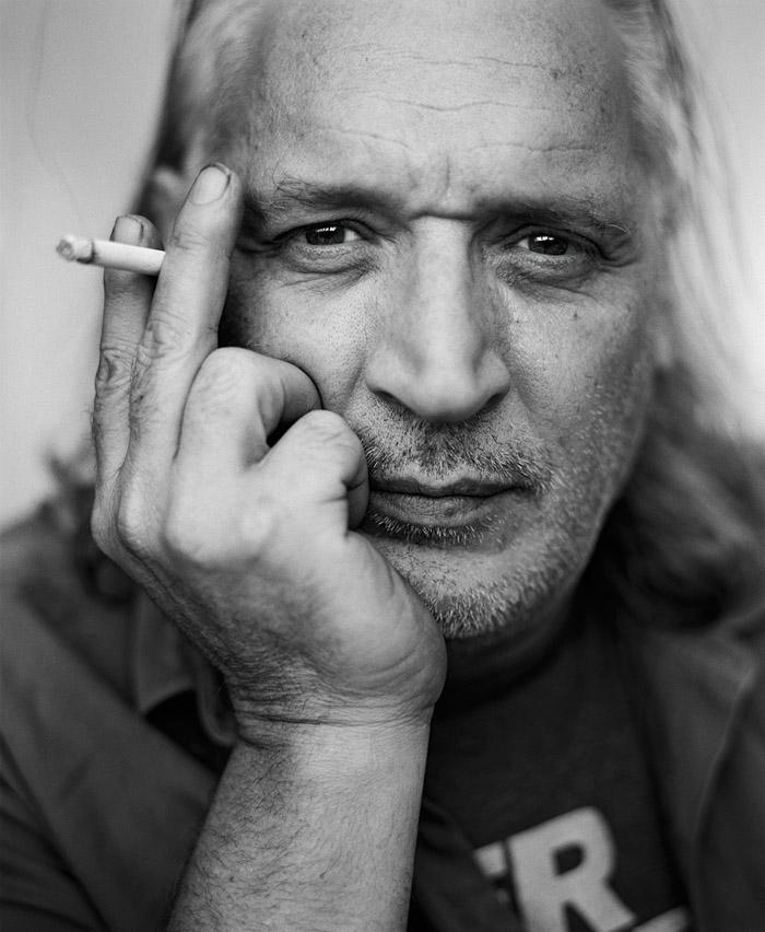 Dario Pegoretti, Italia, Frame builder